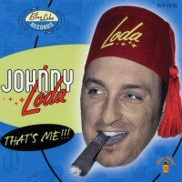 Johnny Loda BLR-CD 02